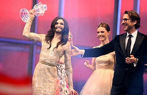 Conchita Wurst wygrała konkurs Eurowizji