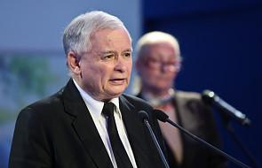 Kaczyński: rząd nie wspiera polskiego przemysłu