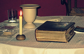 Wiara jako świętowanie i obdarowywanie innych