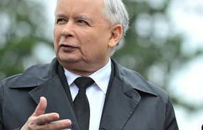 Kaczyński: odbudujmy polski przemysł