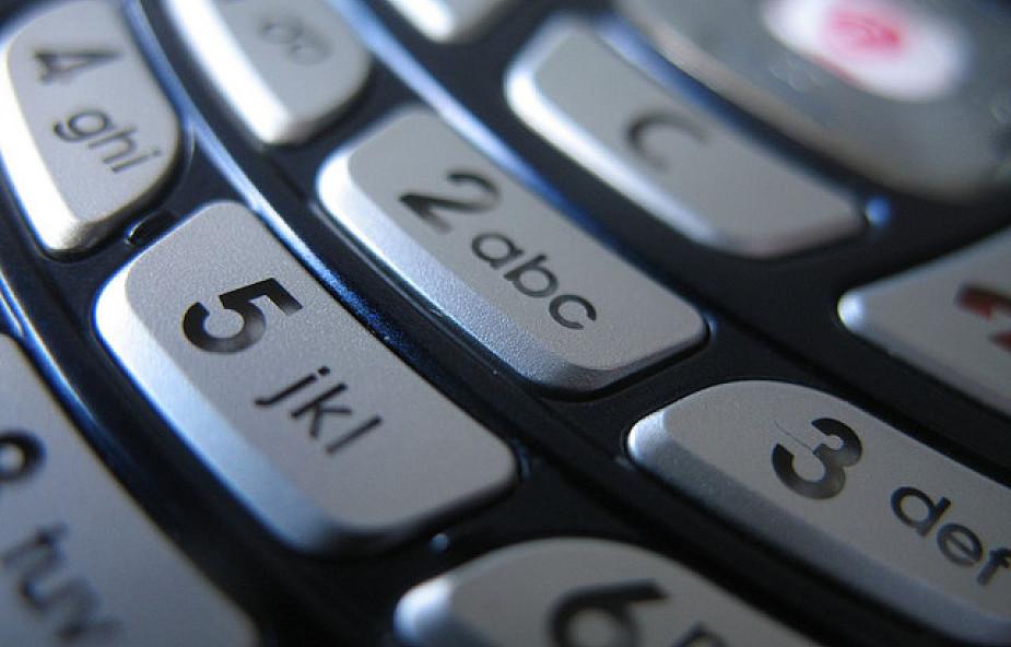 Nigeria i pismo święte przez telefon