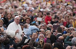 Watykan: szkic dokumentu o rodzinie