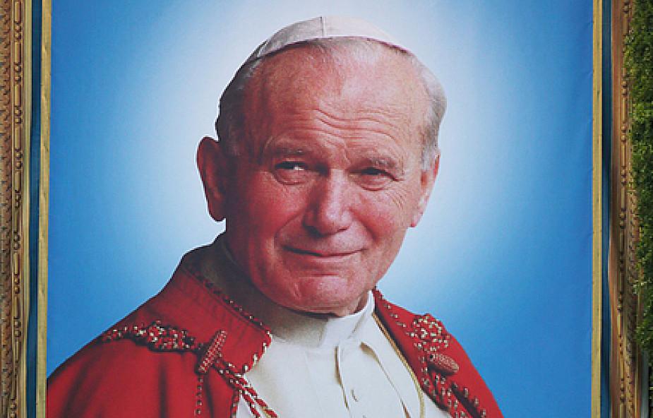 """""""Jan Paweł II zawsze uwielbiał żartować"""""""