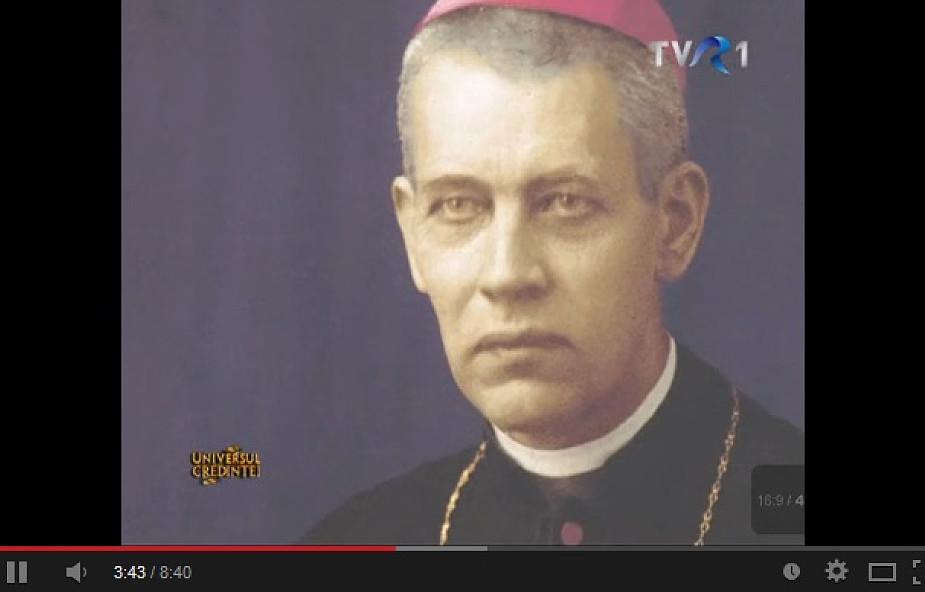 Bp Antoni Durcovici - nowy błogosławiony