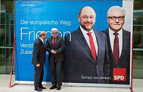 Schulz nie chce krzyży w miejscach publicznych