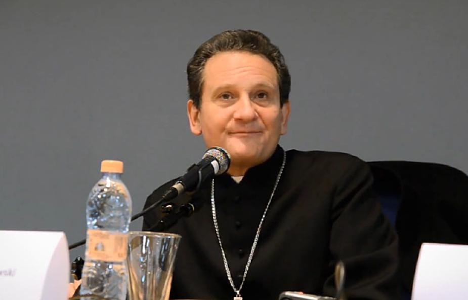 Księża i kobiety. O zakonniku, który odszedł z miłości