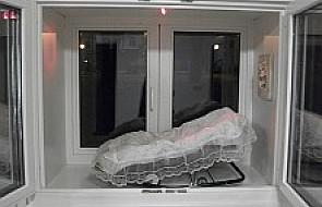 Płock: pierwsze dziecko w Oknie Życia
