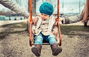 Kto lepiej wychowa ojciec czy matka?