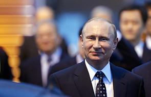 Książę Karol: Putin działa jak naziści
