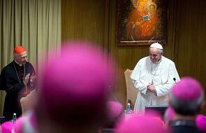 Papież wybierze przewodn. episkopatu Włoch