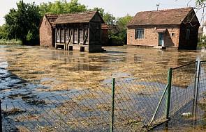 Caritas pomaga powodzianom na Bałkanach