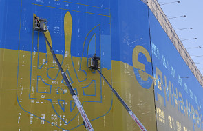 BŚ zatwierdził ogromne kredyty dla Ukrainy