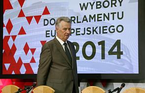 1 277 kandydatów na 51 miejsc. Wybory do PE