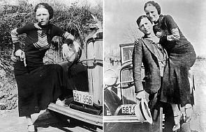 Bonnie i Clyde - 80 lat po...