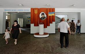 Ukraina: Wzrost frekwencji w wyborach