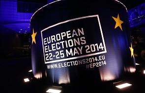Około 100 miejsc w PE dla eurosceptyków