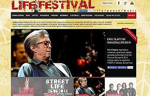 50 tys. osób na Life Festival w Oświęcimu