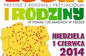 W całej Polsce Marsze dla Życia i Rodziny