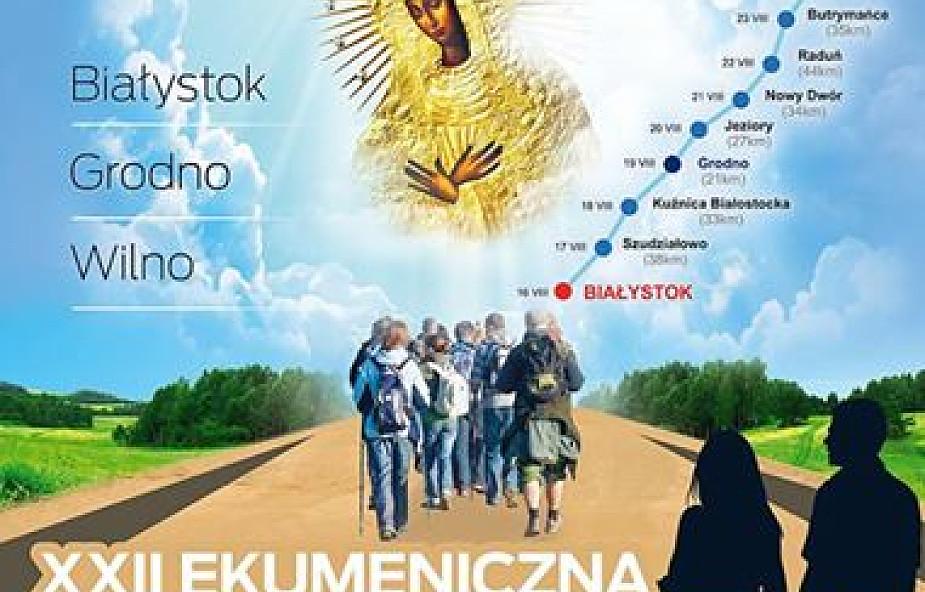 XXII Ekumeniczna Piesza Pielgrzymka