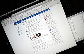 Złośliwy wirus zaatakował Facebooka