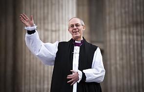 Prymas Kościoła anglikańskiego w Watykanie