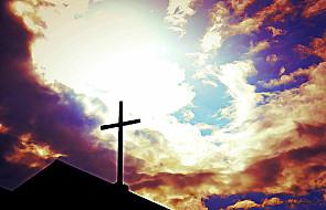 Unia Europejska boi się Chrystusa i krzyża