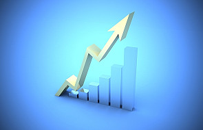 PKB w pierwszym kwartale wzrósł o 3,4 proc.