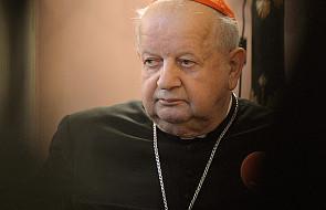 Kardynał Stanisław Dziwisz zaprasza na Skałkę