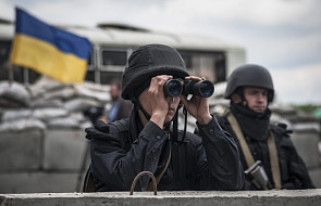 Palikot chce zwołania RBN ws Ukrainy