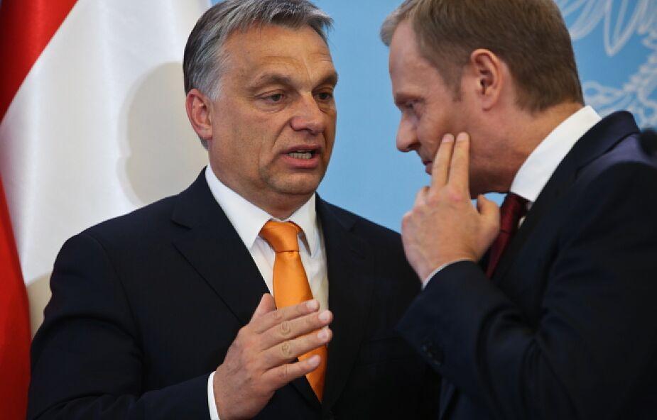 Węgierskie TAK dla unii energetycznej