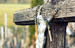 """""""Krzyż jest sprawdzianem człowieczeństwa"""""""