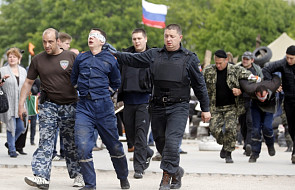 """""""To referendum pogłębi kryzys na Ukrainie"""""""