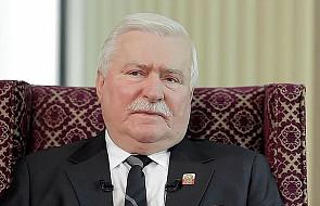 Nie zgodził się na ugodę ws. książki o Wałęsie