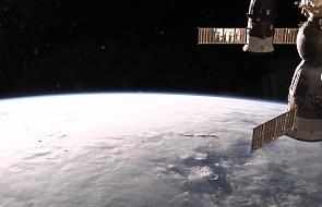 Zobacz Ziemię z orbity... na żywo