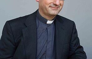 Będzie nowym rzecznikiem Stolicy Apostolskiej?