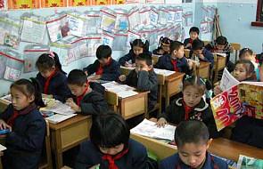 Chiny: Religie groźne dla bezpieczeństwa kraju?