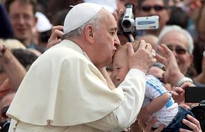 """Papież poparł kanadyjski """"Marsz dla Życia"""""""