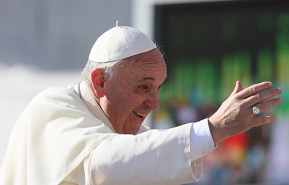 Papież: To jest najważniejsze zadanie Kościoła!