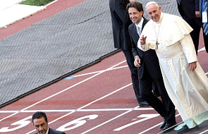 Spotkanie Franciszka z charyzmatykami