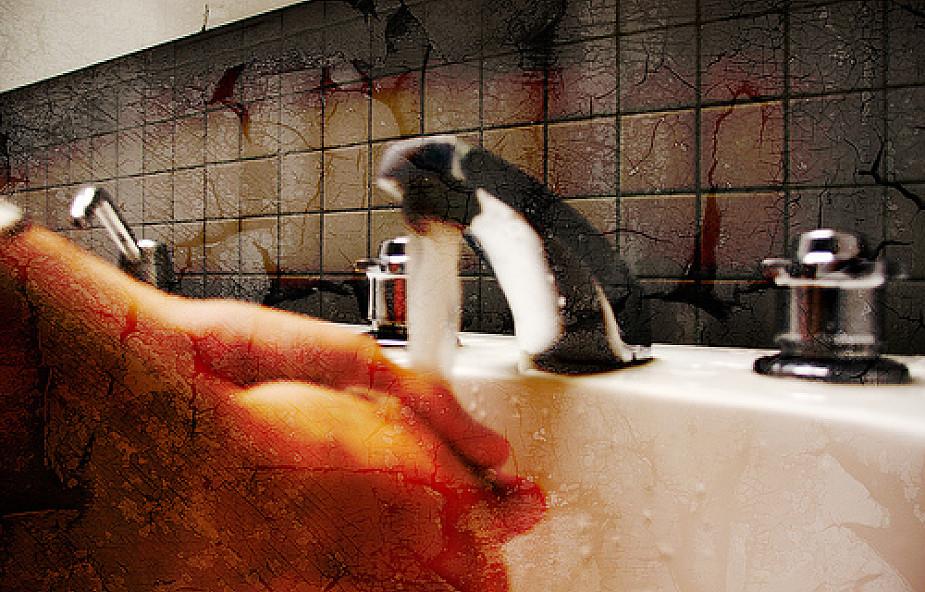 Wstrętne myśli zmuszają do częstszych kąpieli?