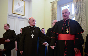 Zakończyły się obrady Konf. Episkopatu Polski