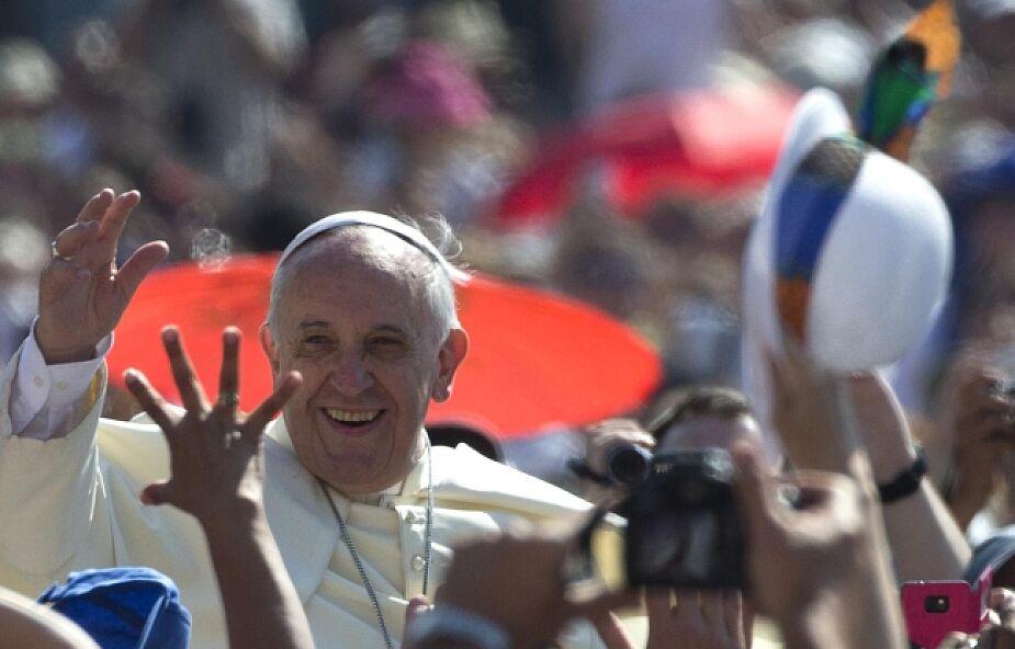 Papież kanonizuje sześcioro błogosławionych