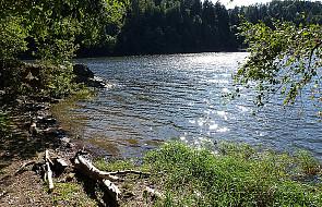MSW i WOPR apelują o ostrożność nad wodą