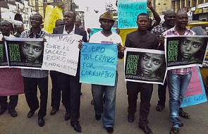 """Biskup: """"Zero tolerancji dla Boko Haram"""""""