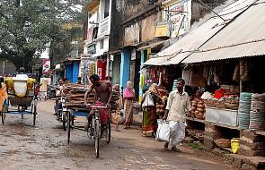 Indie: władze zburzyły kościół i domy chrześcijan