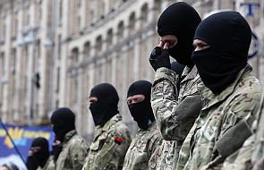 Poroszenko proponuje zawieszenie broni
