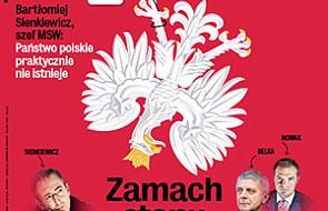 Oto kuchnia polskiej polityki