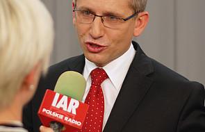 Prezes NIK o rozmowie z Janem Kulczykiem