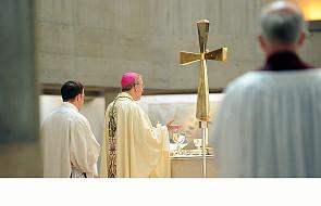 Żyć Eucharystią - ale jak?