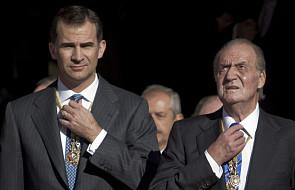 Hiszpania będzie mieć nowego króla?